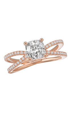 Romance Engagement Rings 117111-100R product image