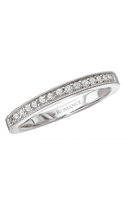 Romance Wedding Bands 117036-W product image