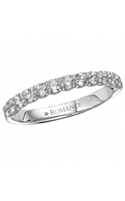 Romance Wedding Bands 117053-W product image