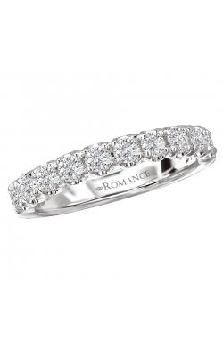 Romance Wedding Bands 117053-WW product image