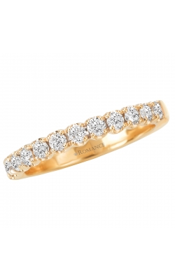 Romance Wedding Bands 117053-WY product image