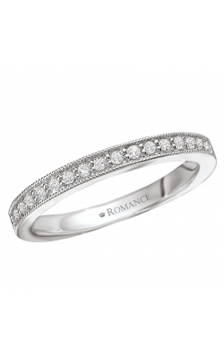 Romance Wedding Bands 117065-W product image