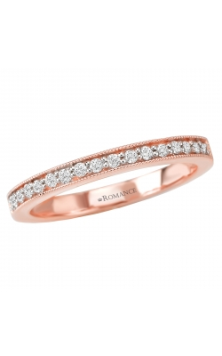 Romance Wedding Bands 117065-WR product image
