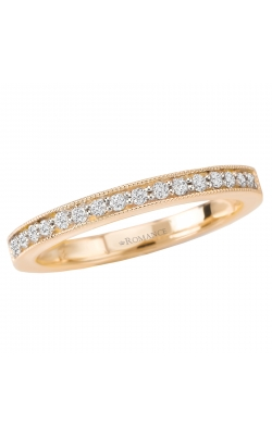 Romance Wedding Bands 117065-WY product image