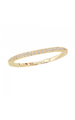 Romance Wedding Bands 117073-WY product image