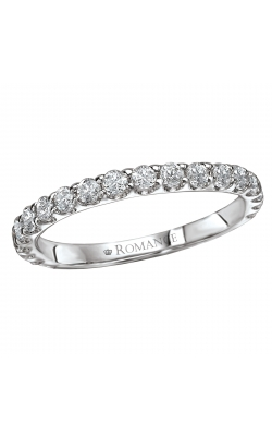 Romance Wedding Band 117075-W product image