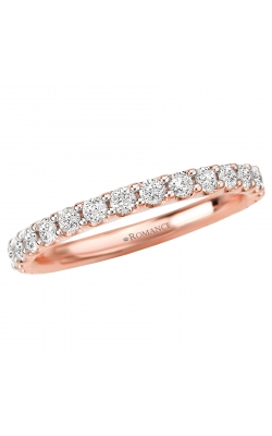 Romance Wedding Band 117075-WR product image