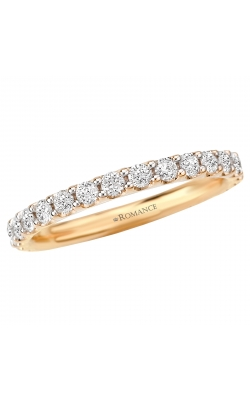 Romance Wedding Band 117075-WY product image