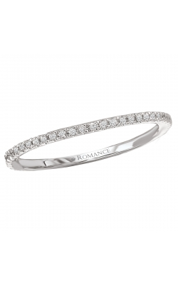 Romance Wedding Band 117078-W product image