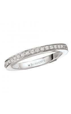 Romance Wedding Bands 117084-W product image