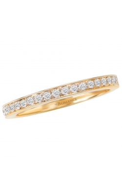 Romance Wedding Bands 117084-WY product image