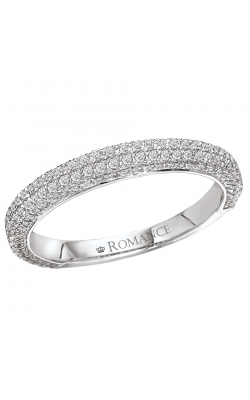 Romance Wedding Bands 117098-W product image