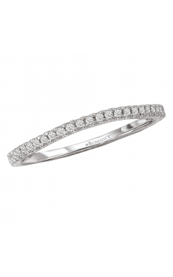 Romance Wedding Band 117111-W product image