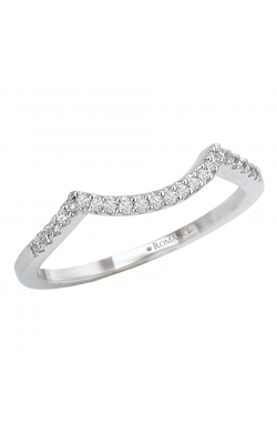 Romance Wedding Bands 117133-100W product image
