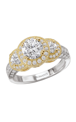 Romance Engagement Rings 117164-100TY product image