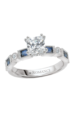 Romance Engagement Rings 117231-S product image