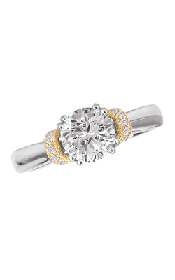 Romance Engagement Rings 117237-STY product image