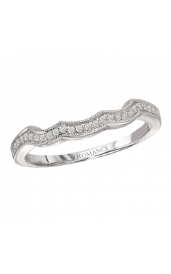 Romance Wedding Bands 117164-100W product image