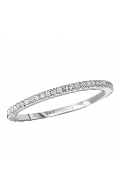 Romance Wedding Bands 117235-W product image