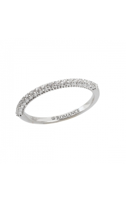 Romance Wedding Bands 117244-W product image