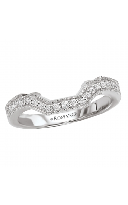 Romance Wedding Bands 117254-100W product image