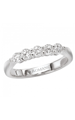 Romance Wedding Bands 117268-W product image