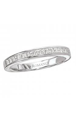 Romance Wedding Band 117281-W product image