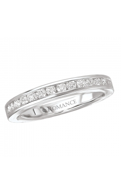Romance Wedding Band 117282-W product image