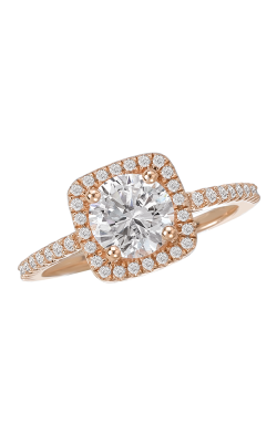 Romance Engagement Rings 117314-100R product image