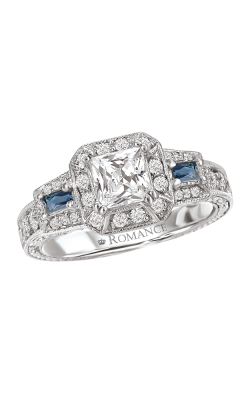 Romance Engagement Rings 117352-100 product image