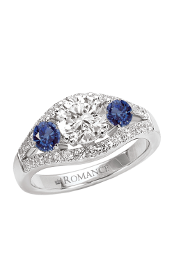 Romance Engagement Rings 117355-100 product image