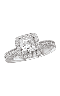 Romance Engagement Rings 117365-100 product image