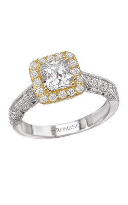 Romance Engagement Rings 117365-100TY product image