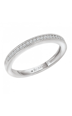 Romance Wedding Bands 117297-W product image