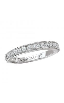 Romance Wedding Bands 117331-W product image