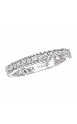 Romance Wedding Bands 117336-W product image