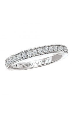 Romance Wedding Bands 117338-W product image