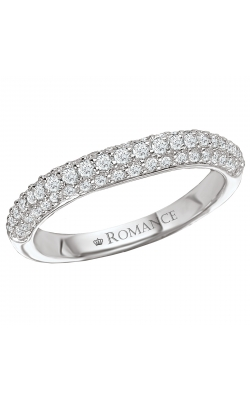 Romance Wedding Bands 117341-W product image