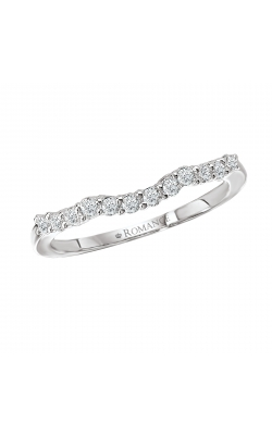 Romance Wedding Bands 117343-W product image