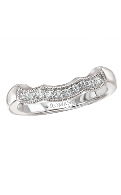 Romance Wedding Bands 117345-W product image