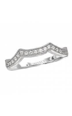 Romance Wedding Bands 117346-W product image