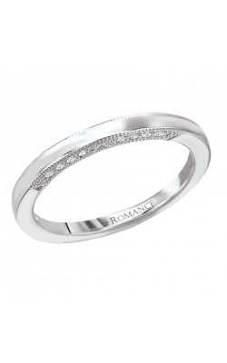 Romance Wedding Bands 117368-W product image