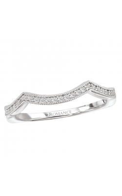 Romance Wedding Bands 117373-100W product image