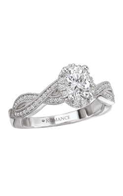 Romance Engagement ring 117379-100 product image