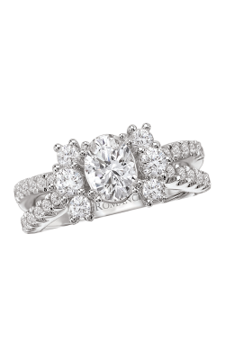 Romance Engagement Rings 117384-S product image
