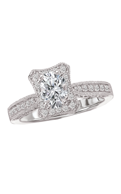 Romance Engagement ring 117391-100 product image