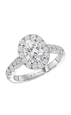 Romance Engagement ring 117403-100 product image