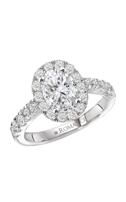 Romance Engagement ring 117403-150 product image