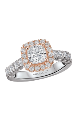 Romance Engagement Rings 117404-100TR product image