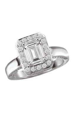 Romance Engagement Rings 117407-100 product image